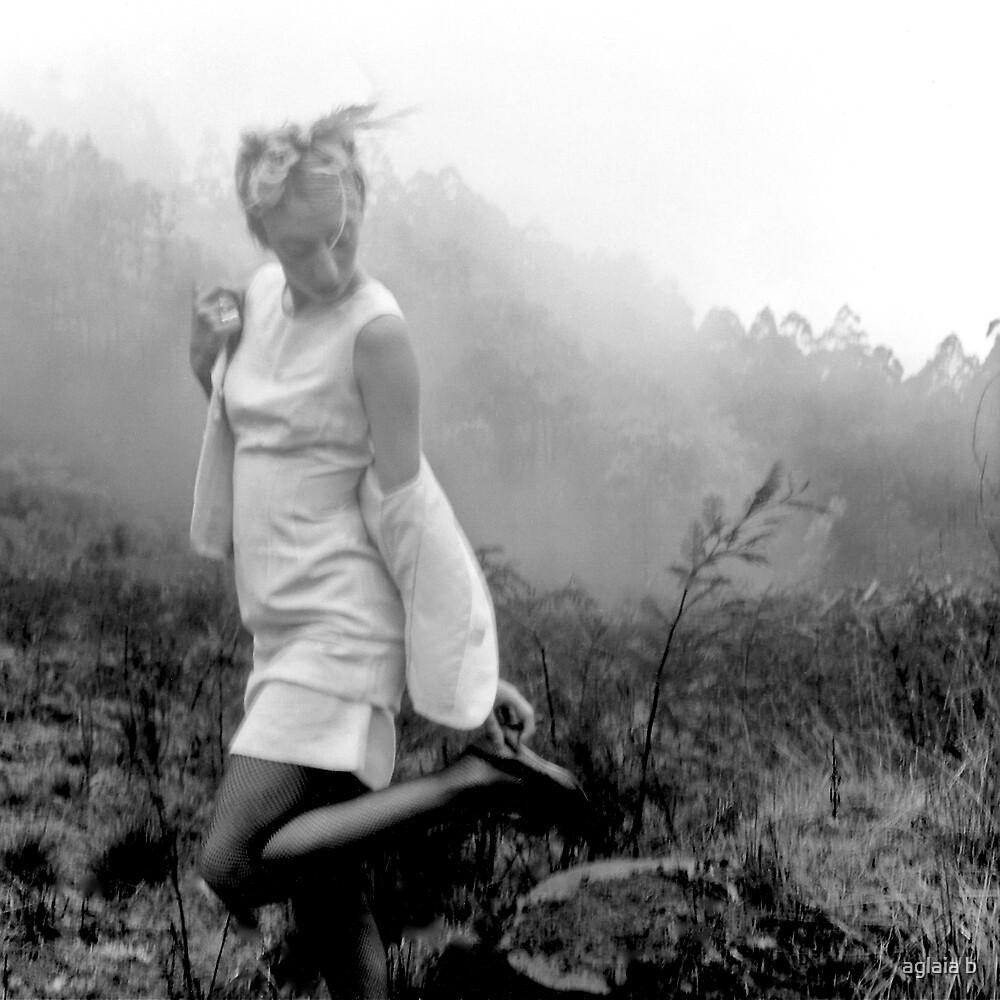 soft movement by fog by aglaia b