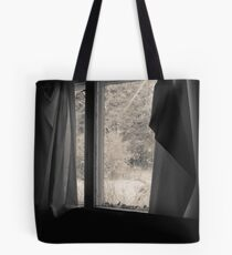 'Coldness' Tote Bag