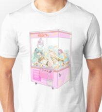 urusei yatsura crane game T-Shirt