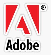 Adobe Sticker
