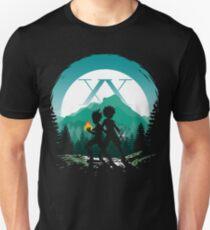 XHunter GonxKillua Unisex T-Shirt