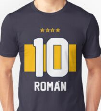 Román 10 Unisex T-Shirt