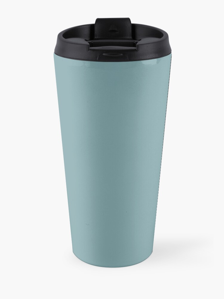 Alternate view of Know Your Reindeer Travel Mug