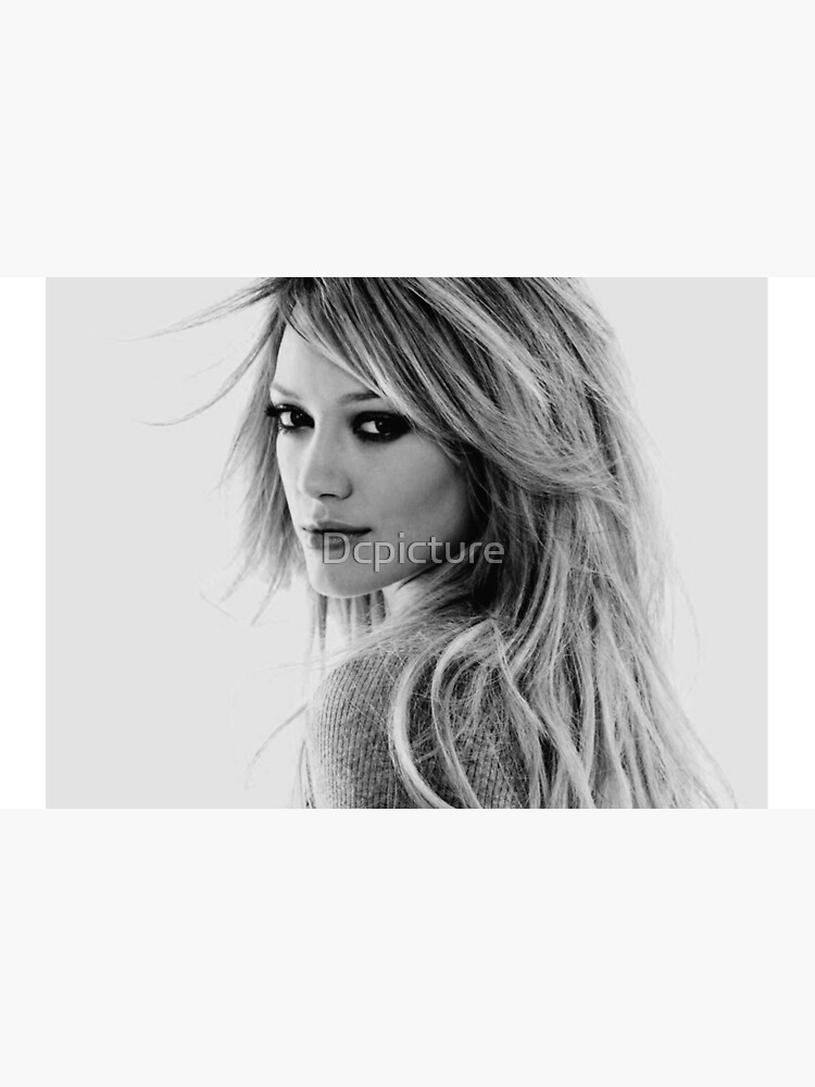Hilary duff by Dcpicture