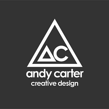 Andy Carter Logo by AndyCarter4