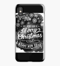 Holiday design - Christmas iPhone Case