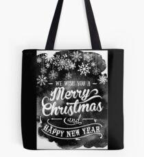 Holiday design - Christmas Tote Bag
