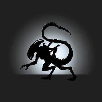Alien by DeadSimple