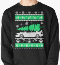 Subaru Impreza Car Ugly Christmas Shirt, Perfect Xmas gift for driver Pullover
