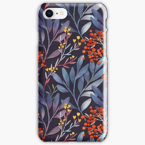 Midnight iPhone Snap Case