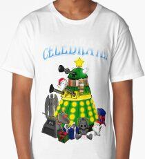 Celebrate! Long T-Shirt