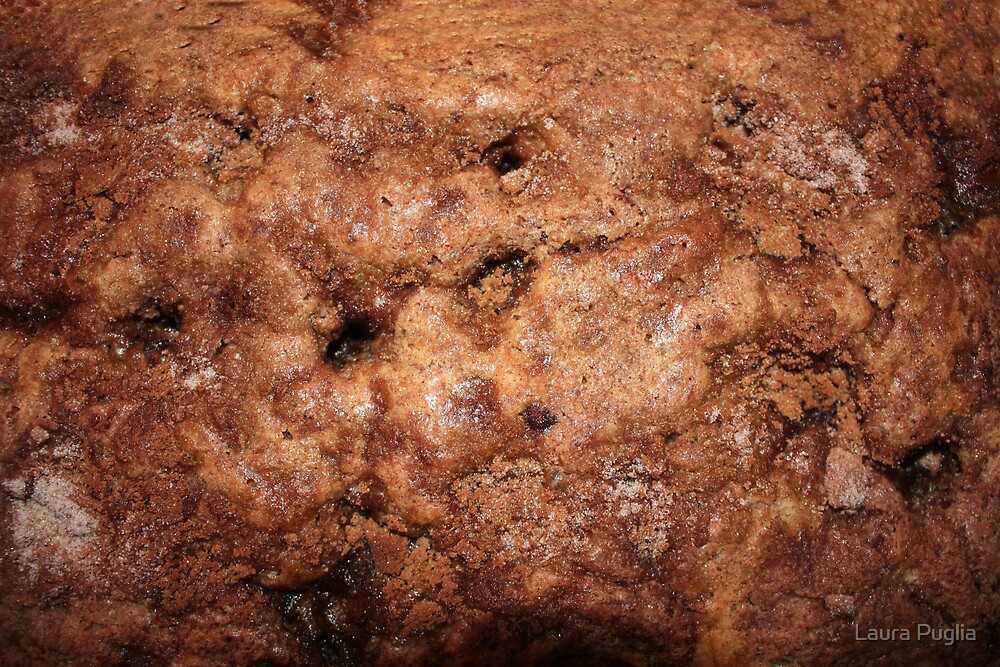 Coffee Cake by Laura Puglia
