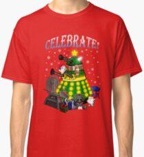 Celebrate! Classic T-Shirt