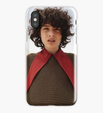 Finn Wolfhard  iPhone Case/Skin