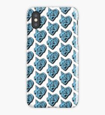 Hey lettering iPhone Case/Skin