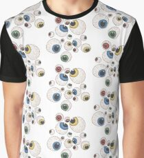 Eyeballs Graphic T-Shirt