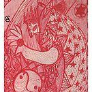 Magic transfiguration by Alice Cohen