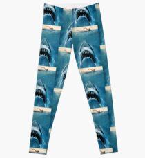 Jaws Leggings
