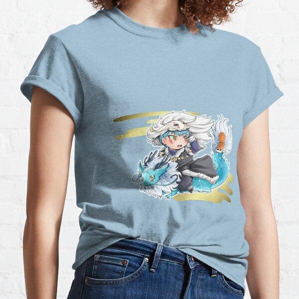 Seiryuu Classic T-Shirt