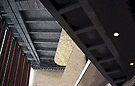 General Assembly Lobby Balcony  by John Schneider