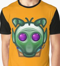 Greedo Graphic T-Shirt