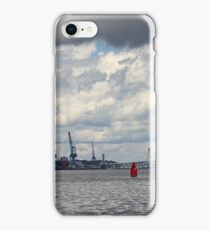 Kennebec View iPhone Case/Skin