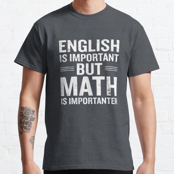Kids Octopi TShirt Childrens Boys Girls Science Pi Funny Maths T Shirt