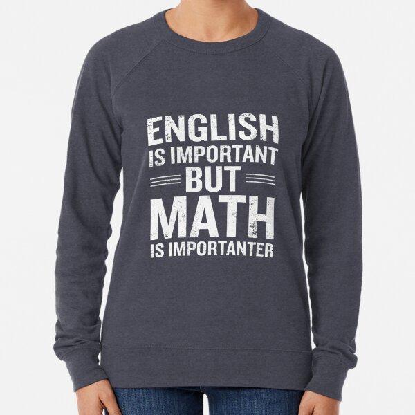 Première étape de mathématique Problème Sweat à Capuche Capuche Anniversaire Math Geek Nerd professeur Drôle Cadeau