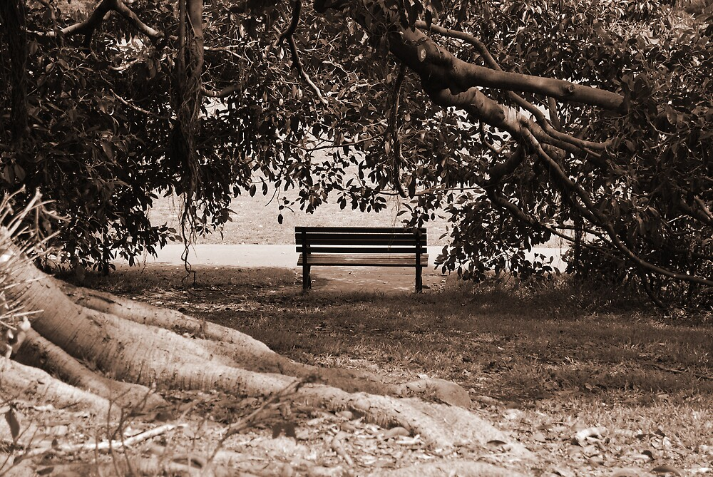 Seclusion by bbbautista