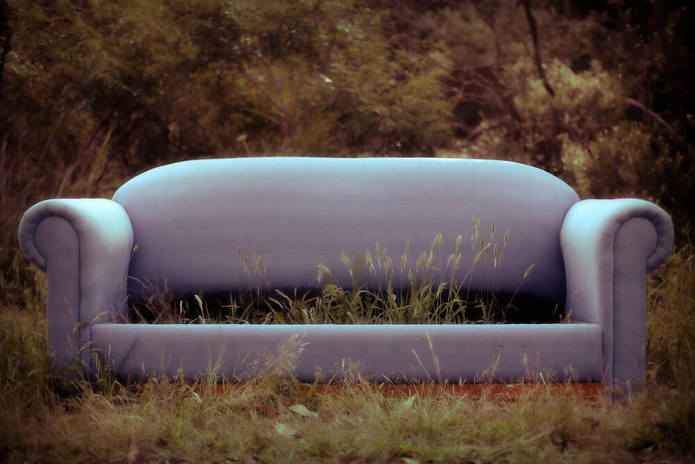 Landscape Lounge by John Robb