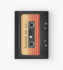 Awesome Hardcover Journal