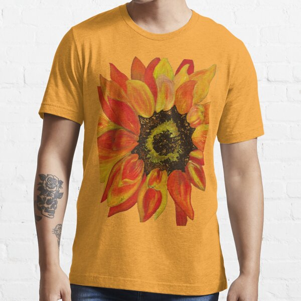 Sunflower Essential T-Shirt