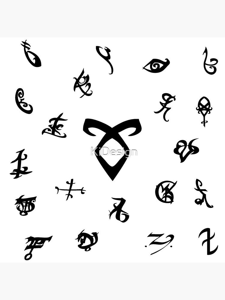 Runen von KiDesign