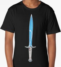 Elf sword Long T-Shirt