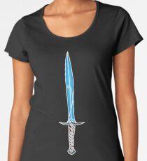 Elf sword Women's Premium T-Shirt