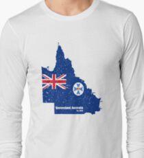 Queensland, Australia  Long Sleeve T-Shirt
