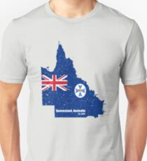 Queensland, Australia  Unisex T-Shirt