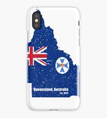 Queensland, Australia  iPhone Case/Skin