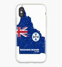 Queensland, Australia  iPhone Case