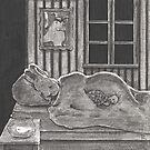 Lucid Dreams by steampunkgrub