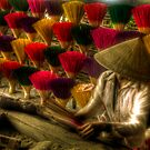 Incense by nick board