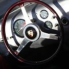 356 cockpit by vintagecars