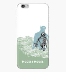Modest Mouse Bottle iPhone Case