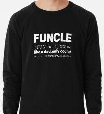 Funcle Meme Zitate Wörterbuch Definition Bedeutung Leichter Pullover