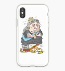 Happy Victoria Day iPhone Case