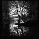Bredger Lake  by yunyummy88