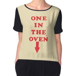 Women's Chiffon Top