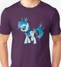Pony Squirt Water T-Shirt