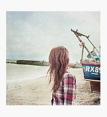 Hastings Photographic Print