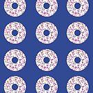 Yummy Donuts! by emilypigou